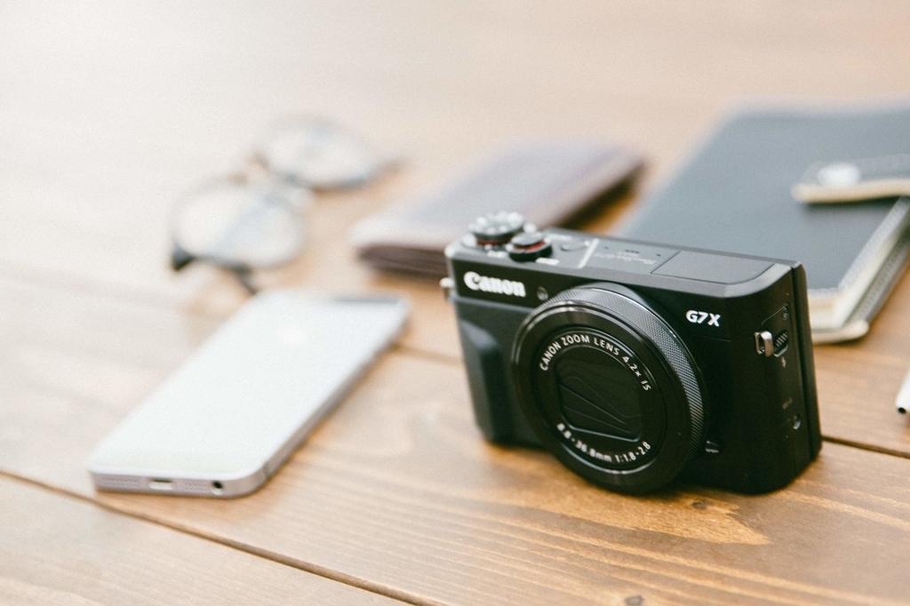 注目の新製品カメラ。