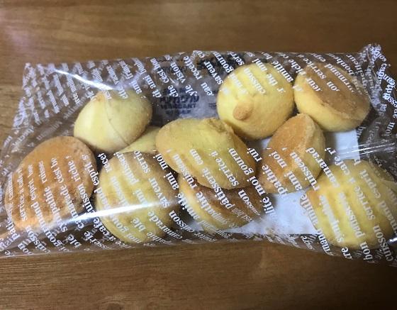 ドンクの福袋「レモンクッキー」