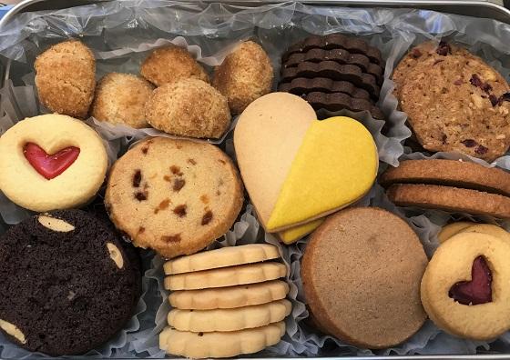 ディーンアンドデルーカのnoクッキー
