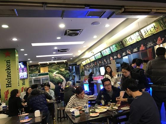 台北 VIPホテル近くのお店