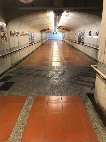 瑞芳(ルイファン)駅
