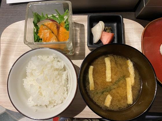 RIHGA GRAN KYOTO リーガグラン京都  朝食