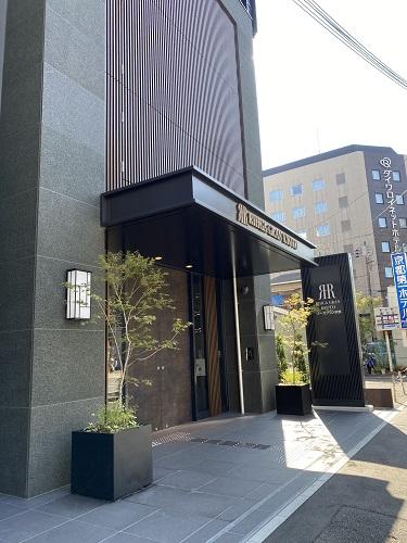 RIHGA GRAN KYOTO リーガグラン京都  ホテル