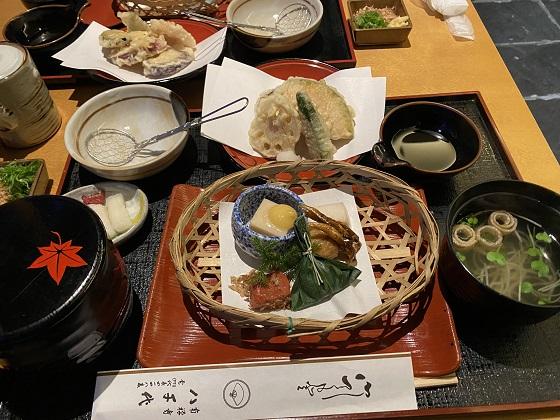 八千代 湯豆腐