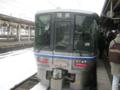 521系 敦賀駅(小浜線)