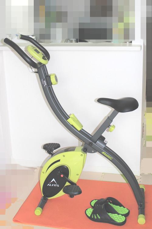 アルインコ AFB4416 クロスバイク