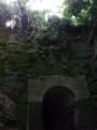 [猿島][トンネル]