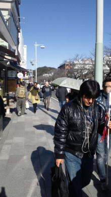遙かなる鎌倉の中で3 運命の聖地巡礼