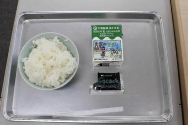 千葉県の簡易給食