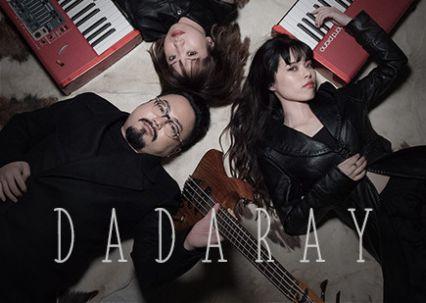 DADARAY(ダダレイ)