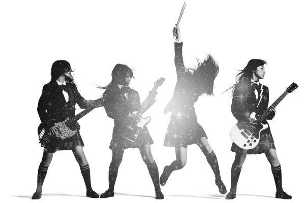 【邦楽ロック】実力派おすすめガールズバンド&女性ボーカルバンドまとめ50その2
