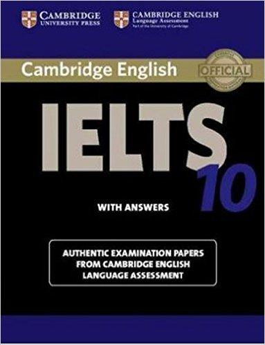 【解答解説】IELTS10 TEST3 Reading(リーディング)Part1