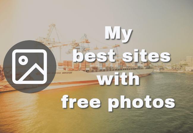 【はてなブログ】ブログ記事におすすめ!著作権フリーの用途別海外画像サイト集