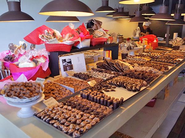 Be Chocolate