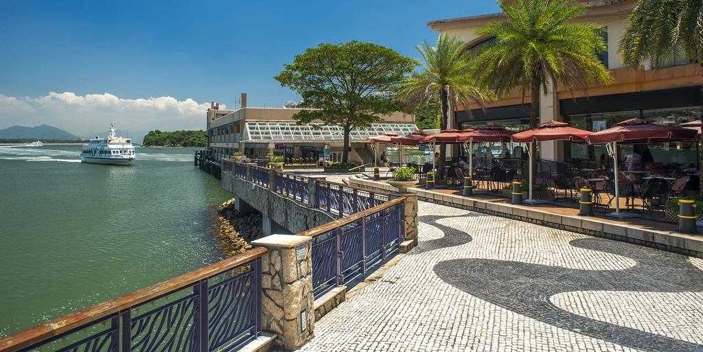 香港離島ランタオ島ディスカバリーベイの写真