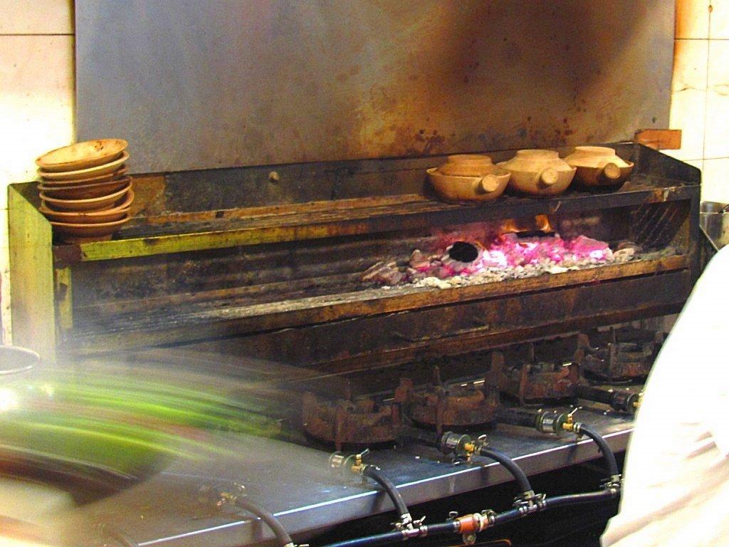 香港土鍋ご飯のお店