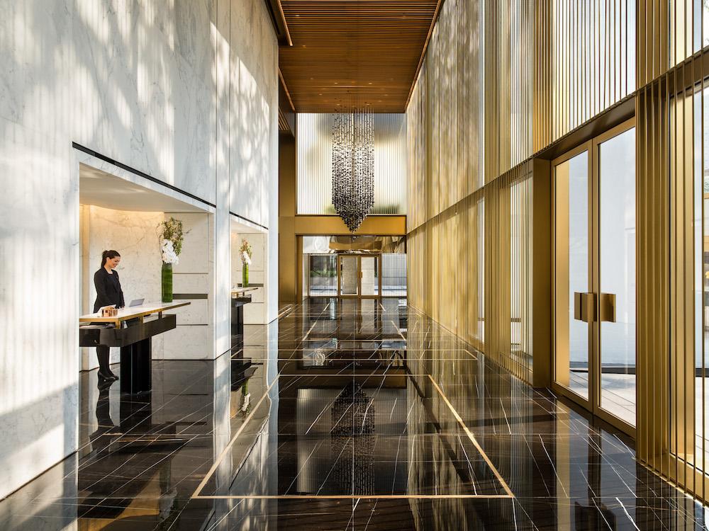 香港の5つ星ホテル最新情報マレー香港ニッコロホテル
