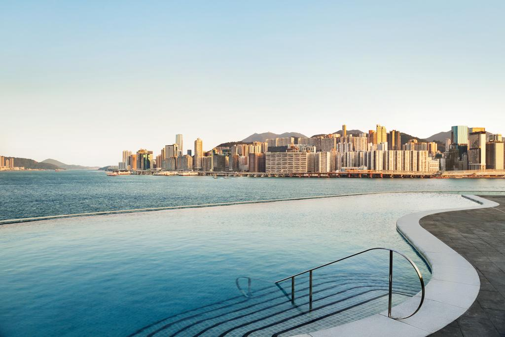 香港の5つ星ホテル最新情報ケリーホテル