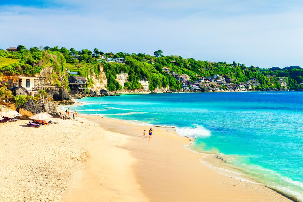 バリ島のおすすめ時期ベストシーズンは?