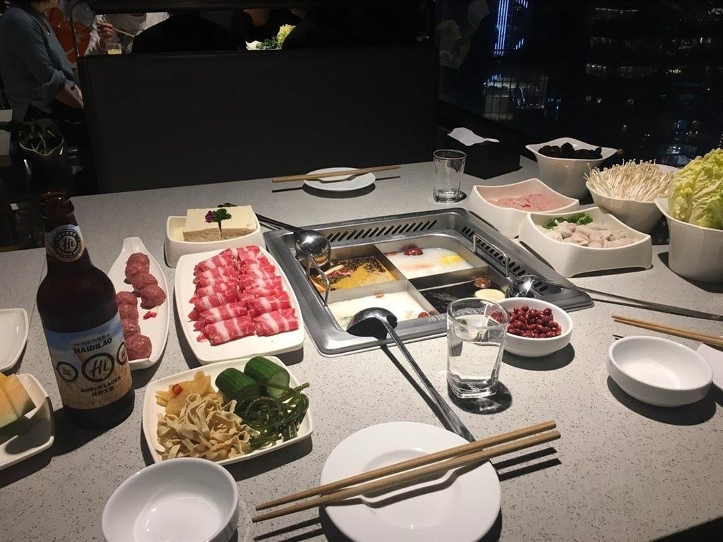 女性におすすめ!香港の火鍋レストランのおすすめ店海底撈