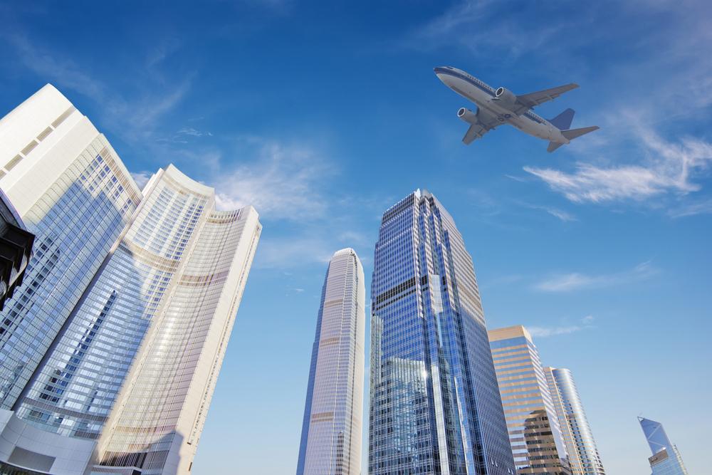 香港国際空港から市内へのアクセス方法は?