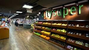 香港にある日本(日系)のスーパー