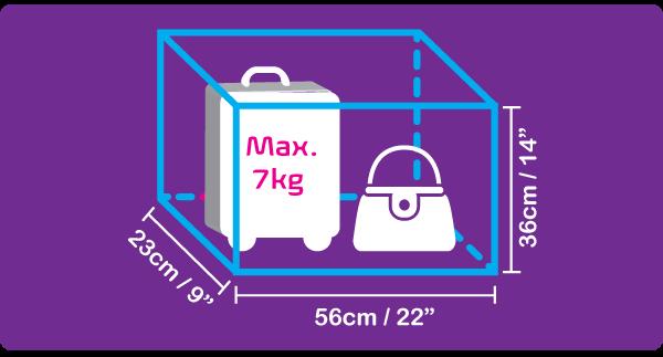 香港エクスプレスの荷物チェック攻略法
