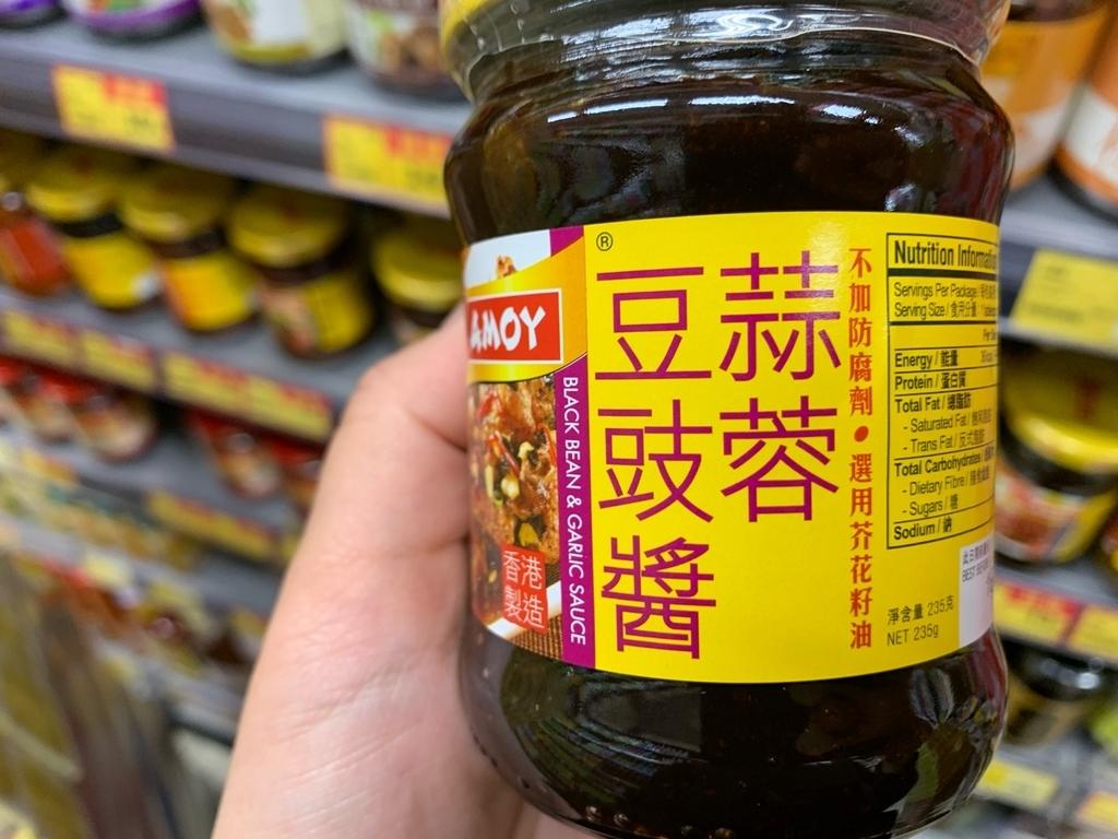 香港で買うべきおすすめ調味料