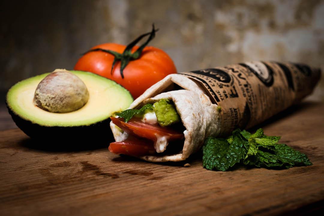 香港野菜ヘルシーフード「MANA!Fast Slow Food」