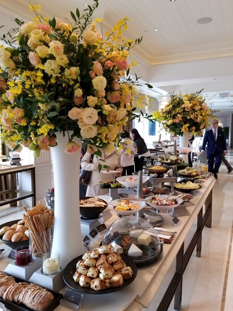 憧れの香港ペニンシュラホテルで朝食がおすすめ!その理由は?