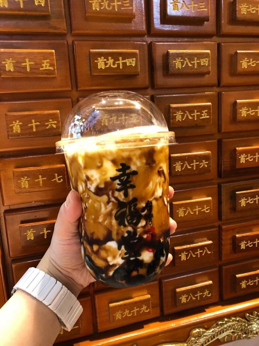 香港タピオカミルクティーはカスタマイズがお勧め!注文方法やおすすめのカスタムを紹介