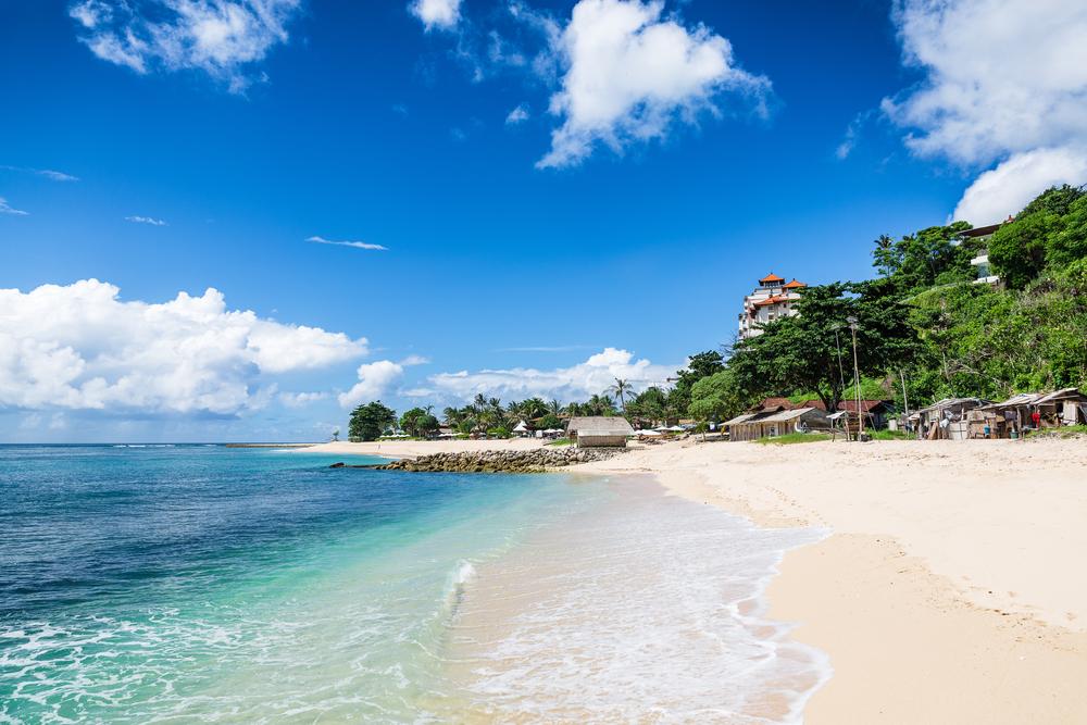 バリ島ジンバランの人気おすすめレストラン