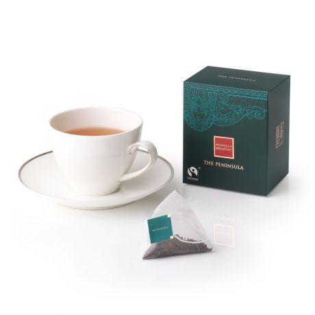 ペニンシュラ香港のお土産紅茶や中国茶