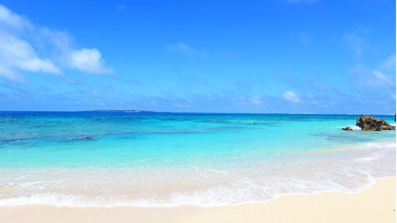 石垣島の海が見える絶景オシャレカフェ