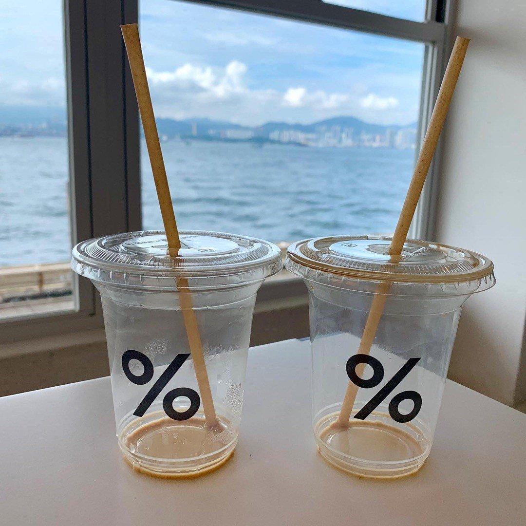 香港ケネディタウンアラビカコーヒー