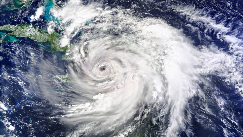 香港旅行に来るなら知っておくべき香港の台風事情
