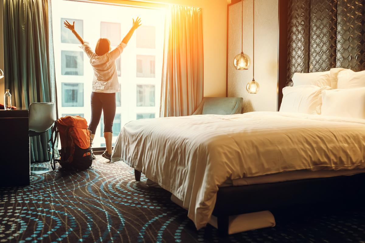 【香港デモ】この時期は香港のどのホテルがお勧め?安全なエリアは?
