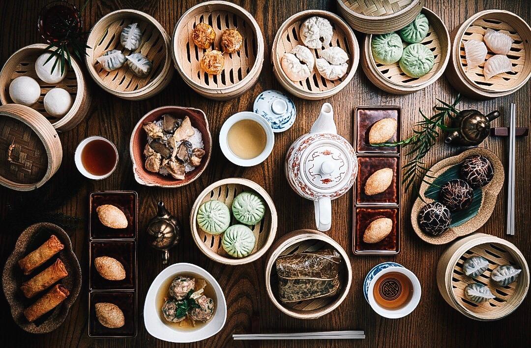 香港国際空港で食べたい香港らしいお店