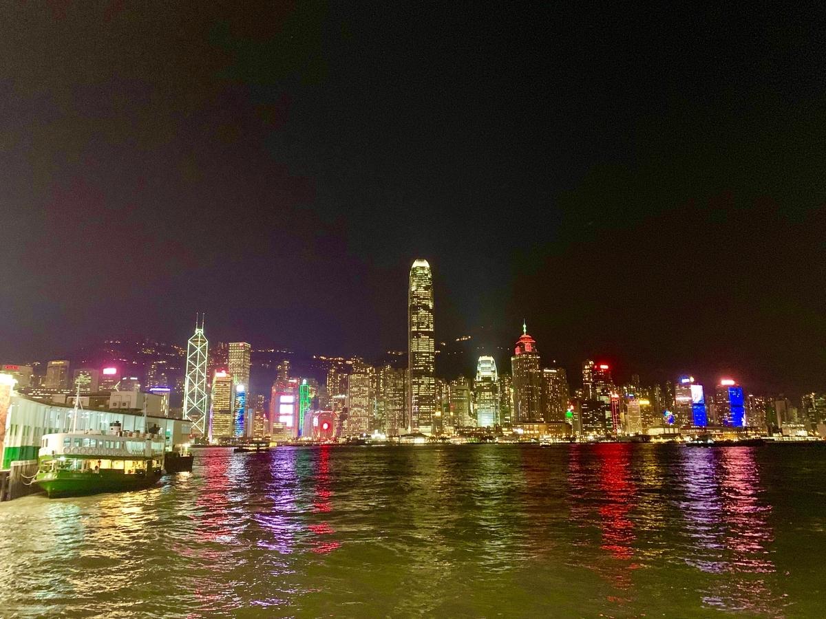 香港旅行にお勧めの夜景が見える絶景バー~九龍側編~