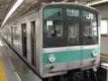 207系900番代@東京メトロ綾瀬駅