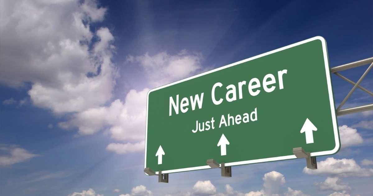 【4つ目】転職に有利なので、人生の選択肢が増える