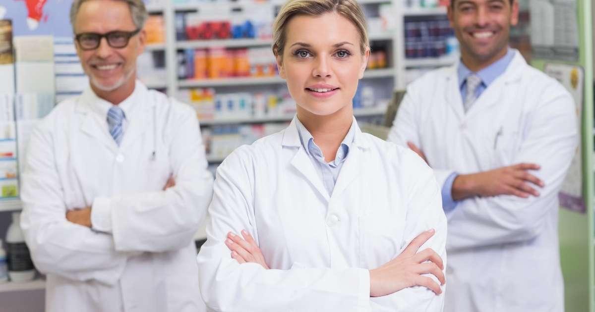 薬剤師が転職で年収1000万円を目指す