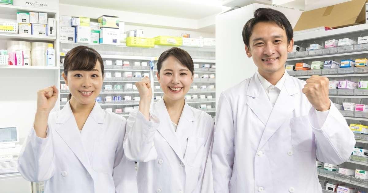 20代薬剤師が確実に年収を上げる方法