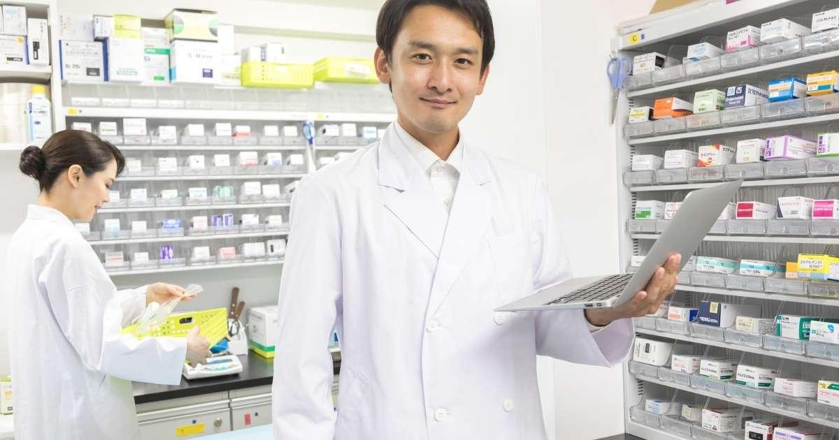 40代薬剤師の効率的な転職方法