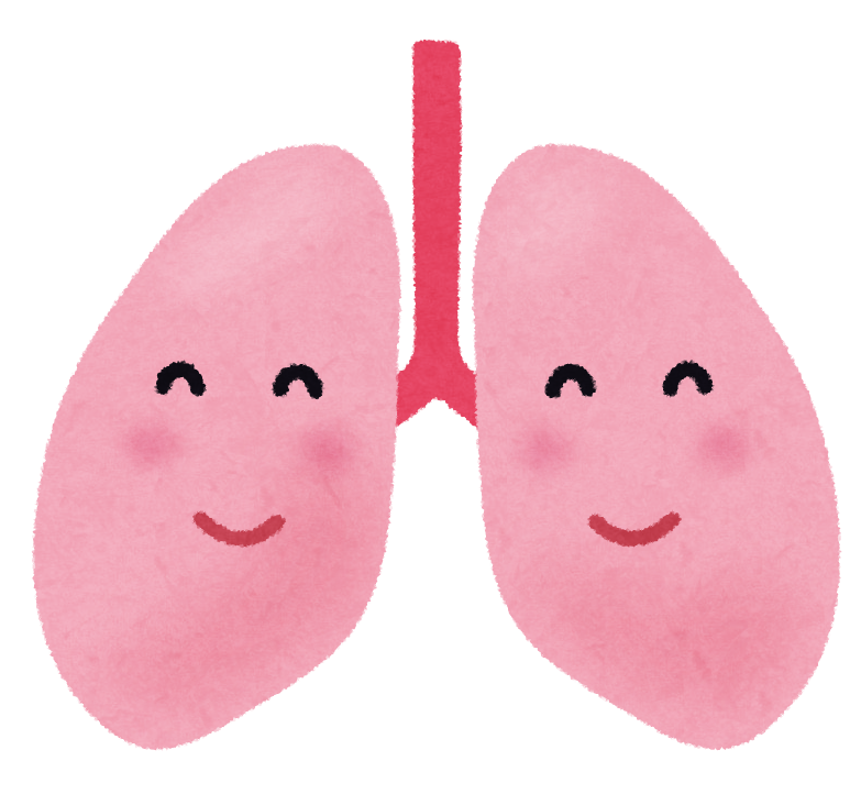 胸膜 部 肺 両側 肥厚 尖
