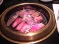 銀座で焼肉!1