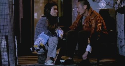 朱麗葉與梁山伯