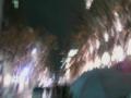 [KobeLuminaire2010]Kobe luminaire 2010 3: in front of the entrance