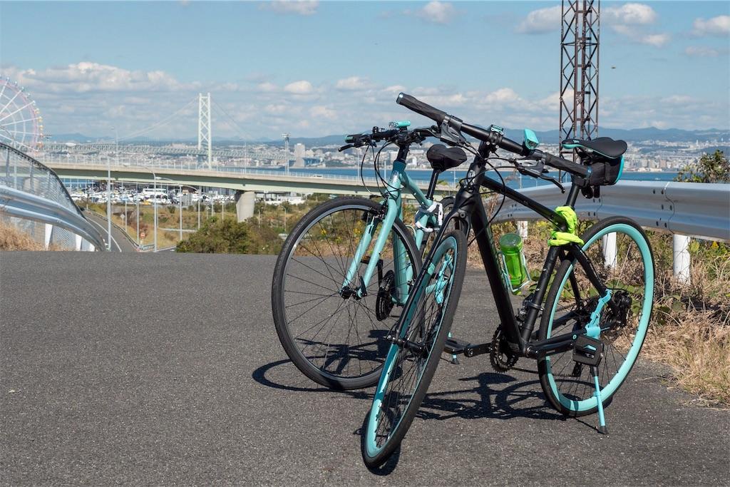 淡路島サイクリング