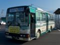 新居浜駅~イオン新居浜ショッピングセンターシャトルバス
